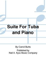 Suite For Tuba and Piano