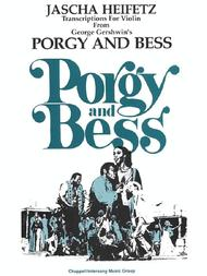 Selections from Porgy and Bess