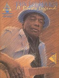 A Blues Legend