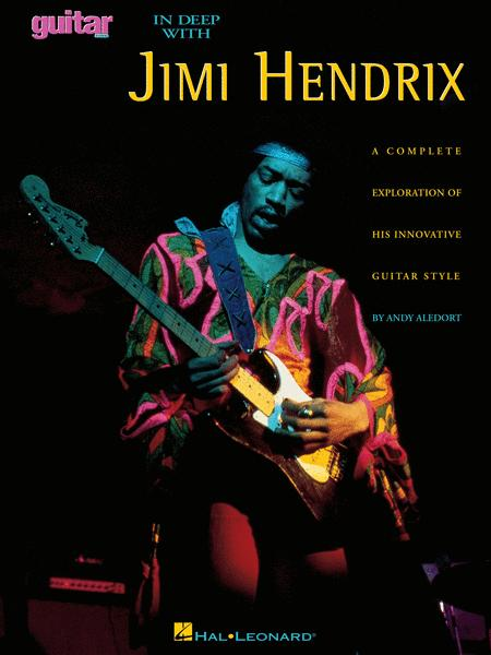 In Deep With Jimi Hendrix
