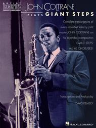 John Coltrane Plays Giant Steps