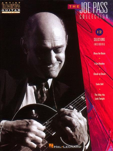 The Joe Pass Collection