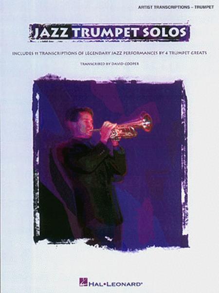 Jazz Trumpet Solos