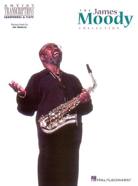 The James Moody Collection