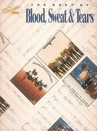 The Best of Blood, Sweat & Tears