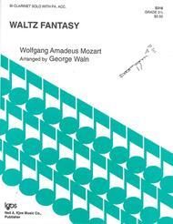 Waltz Fantasy