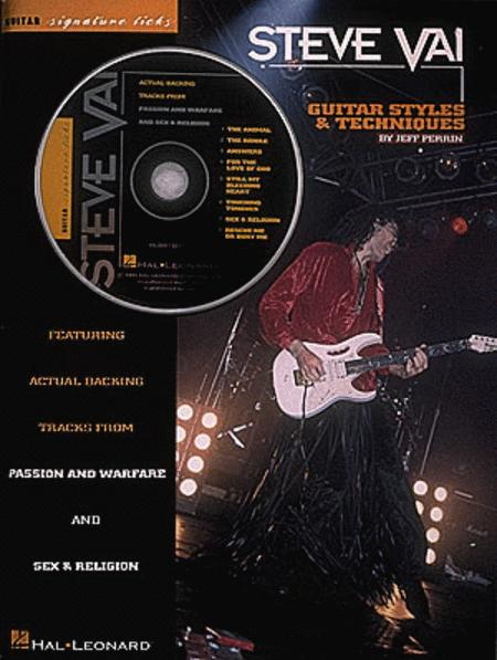 Guitar Styles & Techniques