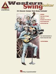 Western Swing Guitar