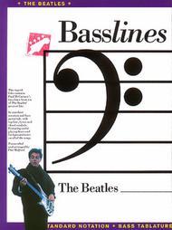 The Beatles - Basslines