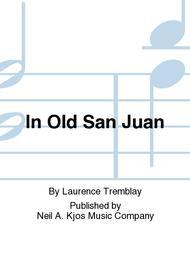In Old San Juan