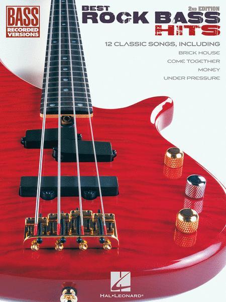 Best Rock Bass Hits - 2nd Edition