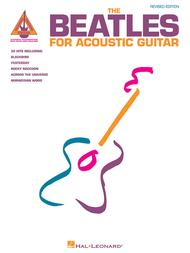 The Beatles for Acoustic Guitar