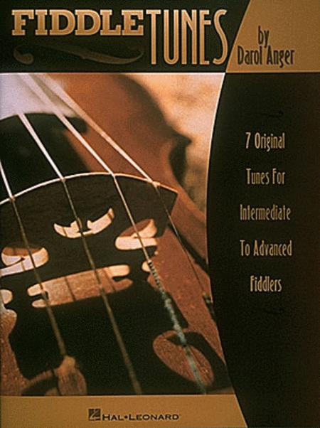 Darol Anger Fiddle Tunes