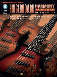 Fingerboard Harmony for Bass