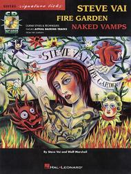 Fire Garden - Naked Vamps