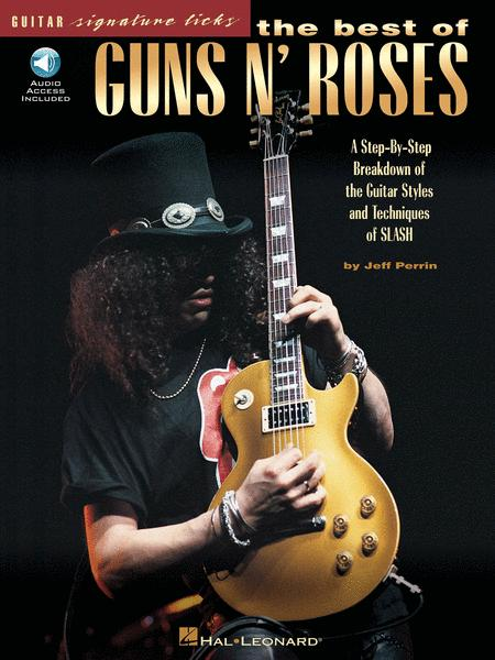The Best of Guns N' Roses
