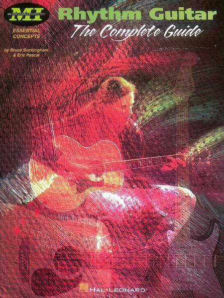 Rhythm Guitar