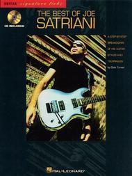 The Best of Joe Satriani