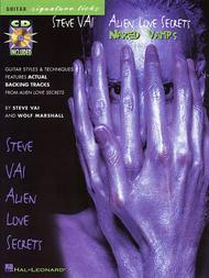 Alien Love Secrets - Naked Vamps