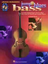 Jump 'n' Blues Bass