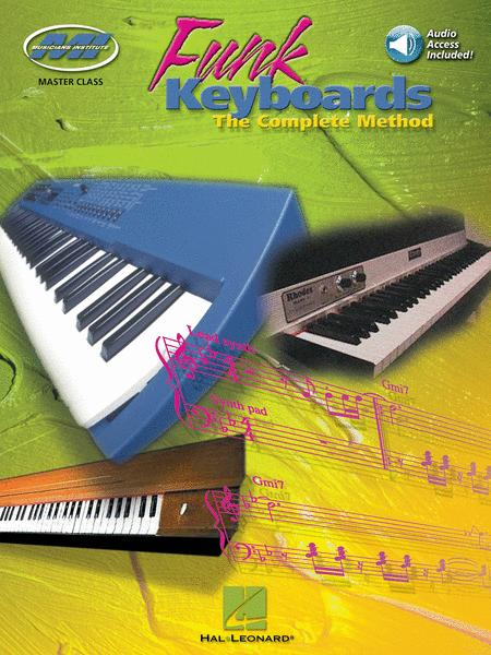 Funk Keyboards - The Complete Method
