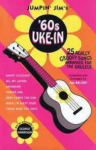 Jumpin' Jim's '60s Uke-In