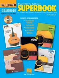 The Hal Leonard Guitar Superbook