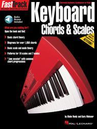 FastTrack Keyboard Method - Chords & Scales