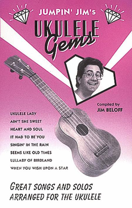 Jumpin' Jim's Ukulele Gems