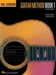 Hal Leonard Guitar Method - Book 1
