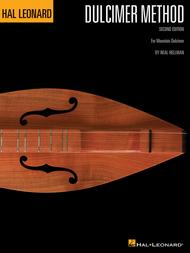 Hal Leonard Dulcimer Method - 2nd Edition
