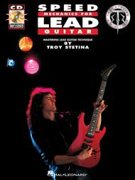 Speed Mechanics For Lead Guitar