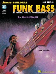 Funk Bass - 2nd Edition