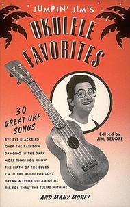 Jumpin' Jim's Ukulele Favorites