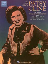 The Best Of Patsy Cline - Easy Guitar