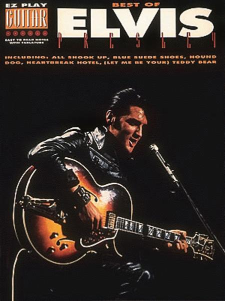 The Best of Elvis Presley