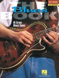 The Blues Book - Easy Guitar