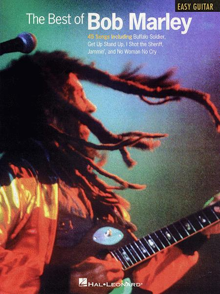 The Best of Bob Marley - Easy Guitar