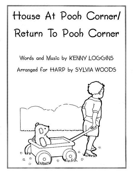 House At Pooh Corner/Return To Pooh Corner