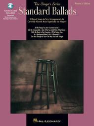 Standard Ballads - Women's Edition