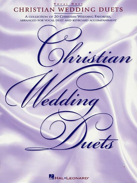 Christian Wedding Duets