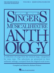 The Singer's Musical Theatre Anthology - Volume 2, Revised - Mezzo Soprano