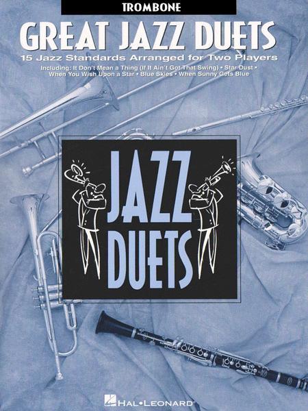 Great Jazz Duets