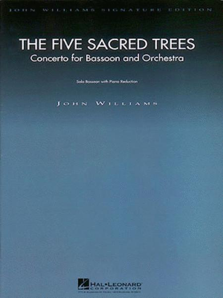 The Five Sacred Trees