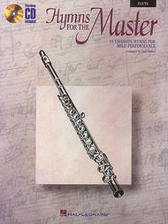 Hymns For The Master - Flute