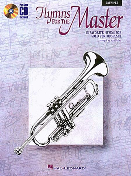 Hymns For The Master - Trumpet