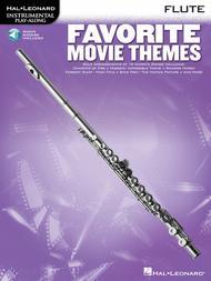 Favorite Movie Themes - Flute