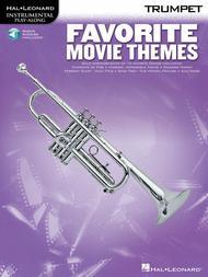 Favorite Movie Themes - Trumpet