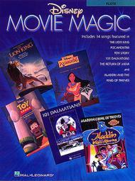 Disney Movie Magic - Flute