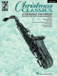 Christmas Classics - Alto Saxophone